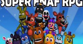 Super FNaF RPG