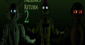 Fazbear'S Return 2