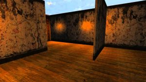 Freddy's Maze 3D