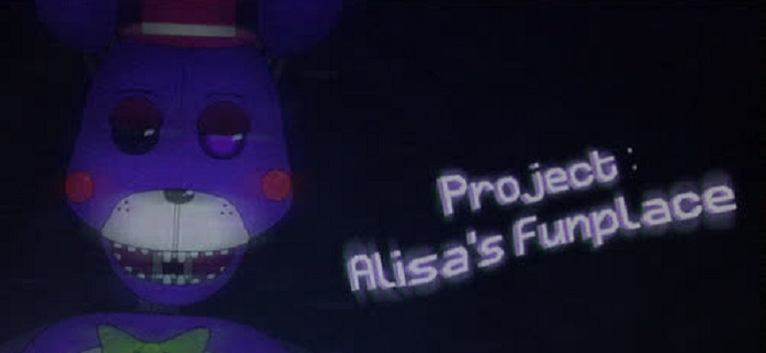 Project: Alisas Funplace Fnaf